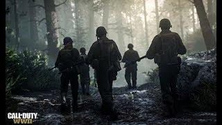 "Wycc и Cemka играют в ""Call of Duty: WWII""●(Стрим Cemka7721)"