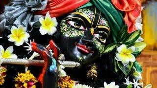 # Sri Krishna....Sri Krishna WhatsApp status video....bhajan...Krishna flute music