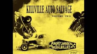 "Angry Johnny & The Killbillies ""Thank Your Lucky Stars"""