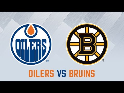 ARCHIVE | Oilers Pre-Game Interviews vs. Boston