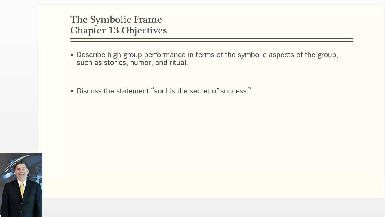 Symbolic Frame 1 - YouTube
