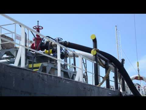 Endress + Hauser Bunker Metering System