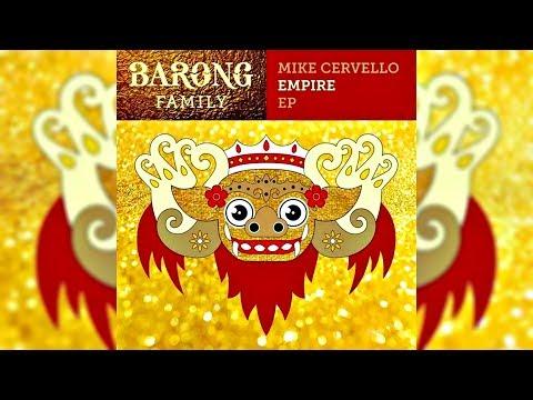 Mike Cervello & Alvaro - Empire (Original Mix)