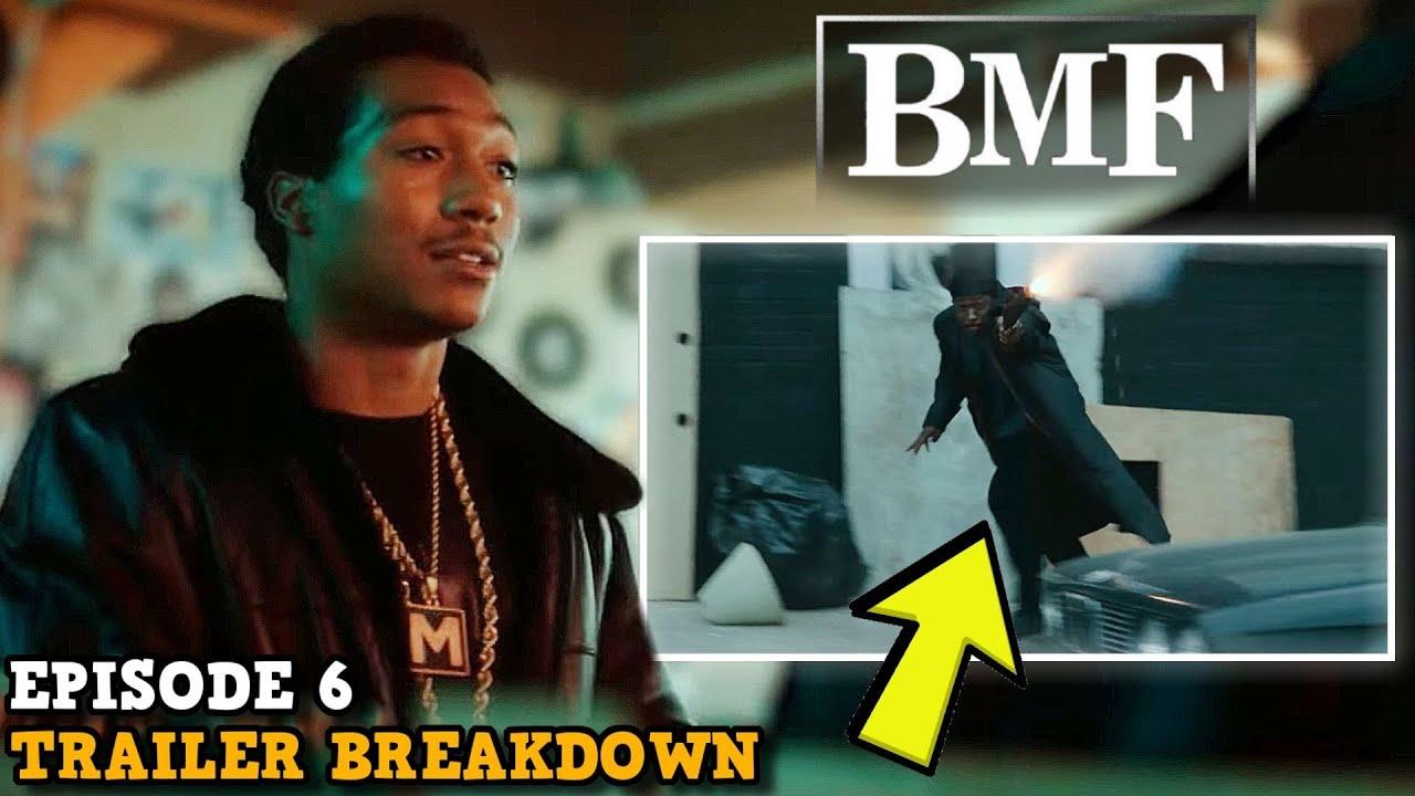 Download BMF Season 1 'Episode 6 Trailer Breakdown'