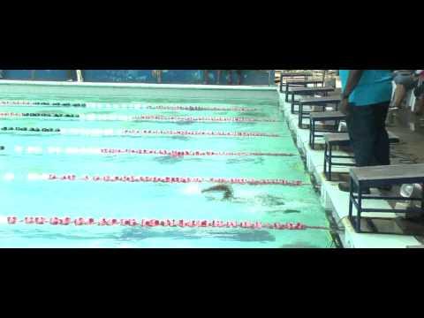 St Michael's Swimming Gala - Oct. 4 - 5. 2014 - Trinidad & Tobago