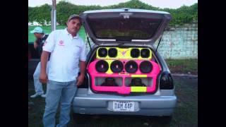 """1era Valida Nacional de Sound Car San Fernando de Apure """"2014"""""""