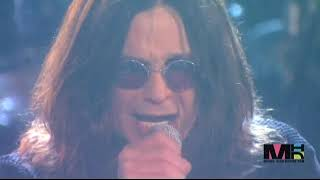 Ozzy Osbourne - Crazy Train LIVE - VH1 Rock Honors 2007/05/12