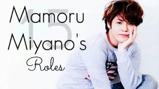 voice actor   15 of mamoru miyano s roles