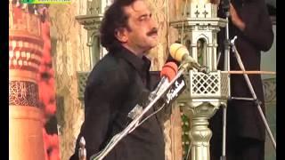 Aqeel Mohsin Naqvi , Hussain kahtae haen majlis 20 sep 2014 jalsa 72 Taboot Qasir Al Qaim sargodha