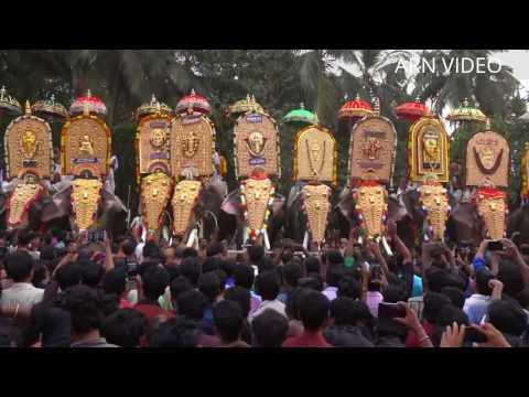 Thechikottukavu Ramachandran Vs Karnan