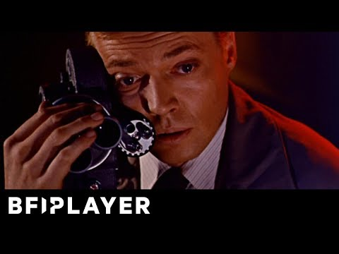 Mark Kermode reviews Peeping Tom | BFI