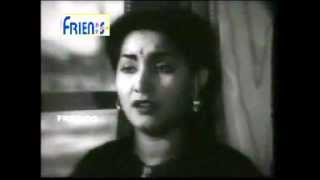 LATA JI - GHIR GHIR KE AAYEE BADARIA-LYRICS-AZIZ KASHMIRI -MUSIC -VINOD (EK TTHEE LADKI 1949)
