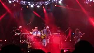 Greatest Story Every Told - Billy & the Kids w/ Bob Weir, Lockn