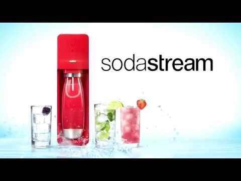 Sodastream - Narrator: November