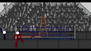 Pivot Wrestling Wrestlmania 23 moment
