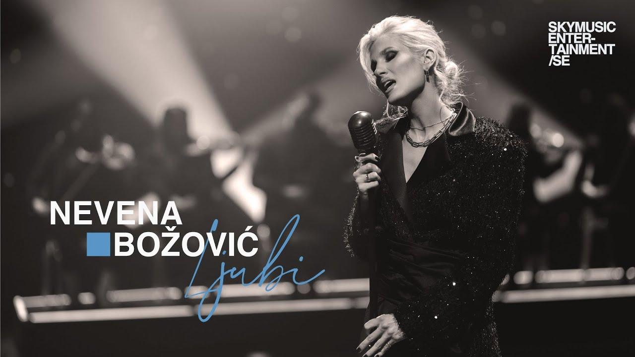 LENA KOVAČEVIĆ & MARKO LOUIS & IVANA PETERS & YANX & IGOR SIMIĆ /UDAHNI /Studio. RTS 1