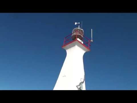 Vancouver Island (Pt. 7) - Ogden Point Breakwater, Victoria, BC