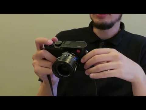 Leica Q - Hands-On review