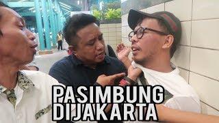 PASIMBUNG JAKARTA