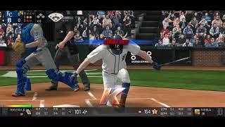 MLB 투수 투구폼 - 올랜도 페르난데스