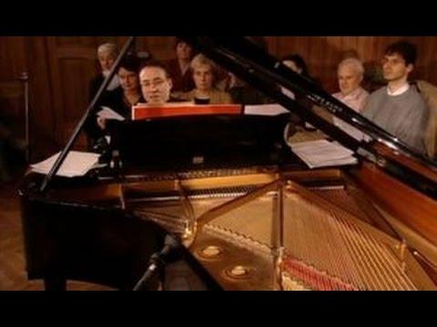 La Leçon de Musique ( Zygel) - Chopin et la mélodie