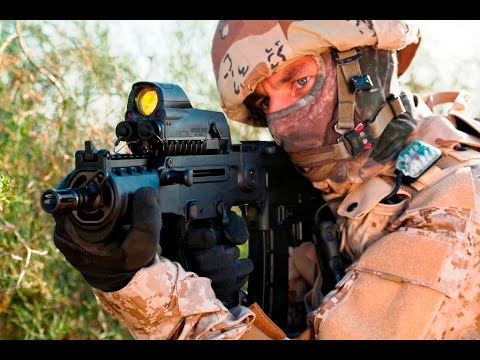 Israel Defense Forces ✡ IDF ✡ (4K) Israeli Special Forces Units ✡ 2017