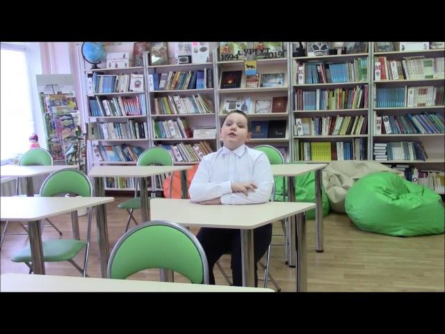 Изображение предпросмотра прочтения – МарсельЗайнетдинов читает произведение «Чародейкою Зимою…» Ф.И.Тютчева