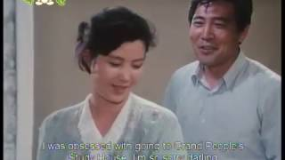Two Families In Haeun-dong - North Korean Movie (English Subtitles) DPRK