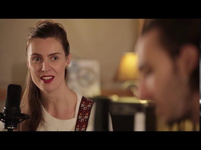 Glenn Arzel & Claire Nivard  - Winding Road - EPK 2020