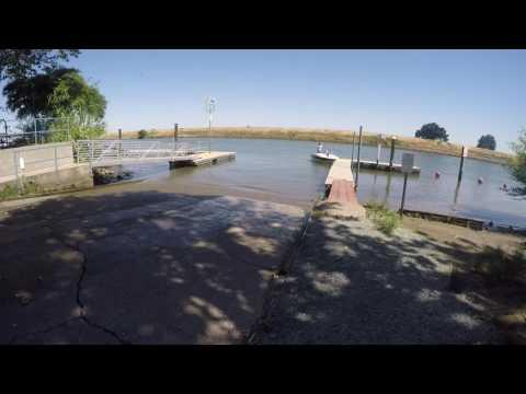 Vieira's Resort Boat Launch Isleton CA