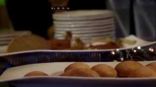 Historia De La Comida Latina: Frijoles, Quinua, Cactus, insectos