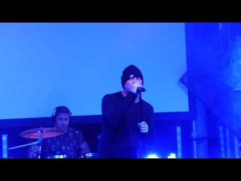 Mesh Live at Kulttempel Oberhausen 25.09.2016