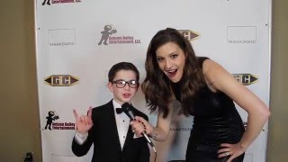 Video Georgia Entertainment Gala - Owen Vaccaro download MP3, 3GP, MP4, WEBM, AVI, FLV Desember 2017