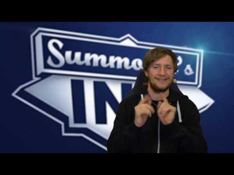 Summoner's Inn in Hamburg! LoL News