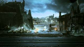 Dishonored - Debut Trailer thumbnail