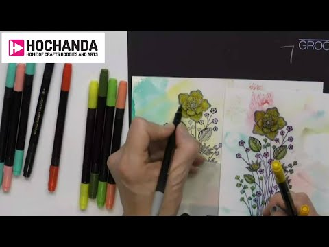 Get Crafting With Claritystamp, Heartfelt Creations, Stamps Away And More At Hochanda