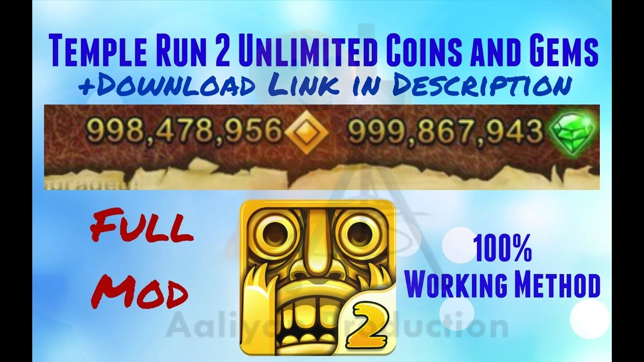 Hce game tech: temple run 2 mod apk | temple run 2 new update.