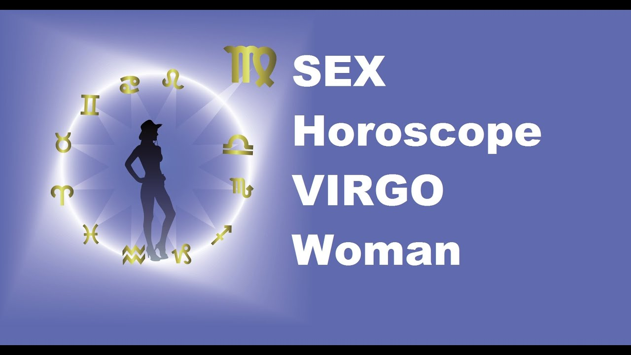 virgo woman physical characteristics