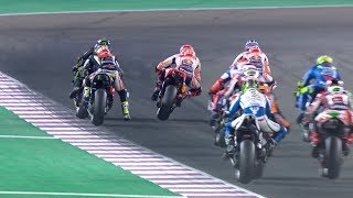 #QatarGP: All of the Best Action