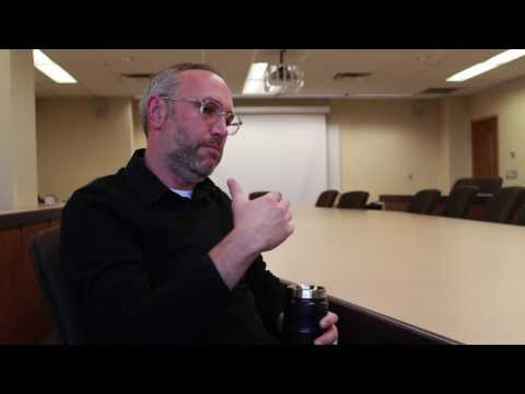 Professor Interview Series: Professor Scott Schaffer