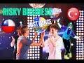 Just Dance World Cup 2018 Risky Business Umutcan Vs Morales mp3