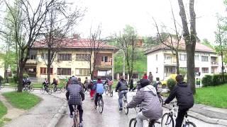 Bicikl u mom gradu - Hadžići