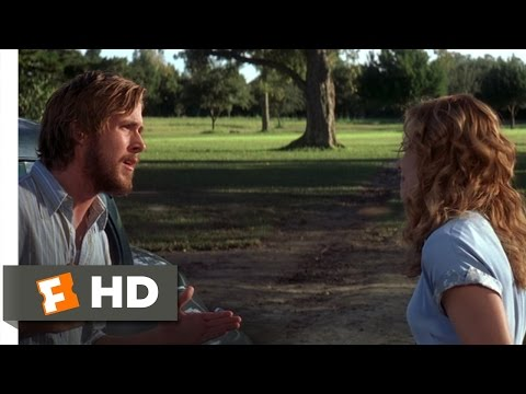 What Do You Want?  The Notebook 46 Movie  2004 HD