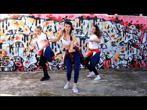 1, 2, 3 Sofia Reyes ft Jason derulo ZUMBA 2018 new choreo Dance Fitness ADC