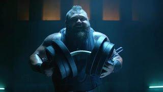 Боевой Зал [Реклама Planet Fitness]