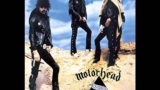 Motorhead - i ain