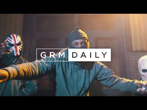 Kidavelly 061 - Opp Boy [Music Video] | GRM Daily
