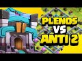 COMO ATACAR ALDEAS ANTI 2 EN TH13 | ESTRATEGIAS CLASH OF CLANS