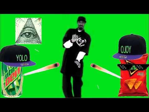 Snoop dogg smoke the weed lyrics