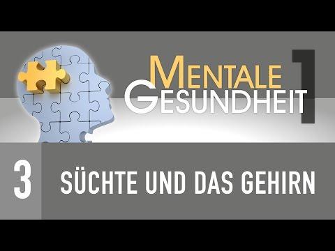 3. Süchte Und Das Gehirn - Mentale Gesundheit 1 - Dr. Timothy Jennings